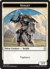 Knight Token (001)