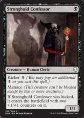 Stronghold Confessor - Foil