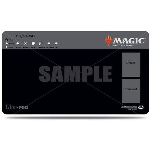 Magic The Gathering: Single Player Battlefield Playmat 2018 - Small Planeswalker Symbol
