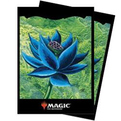 Ultra Pro Magic The Gathering: Black Lotus - Deck Protector 100Ct