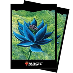Ultra Pro Sleeves: Magic the Gathering Black Lotus (100ct)