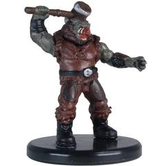 Wereboar (Hammer)