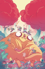 Adventure Time Comics #23