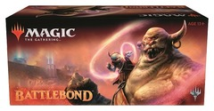Battlebond Booster Box on Channel Fireball