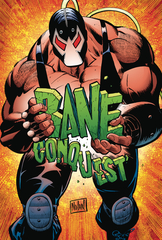 Bane Conquest #12 (Of 12)