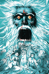 Deathbed #6 (Of 6) (Mature Readers)