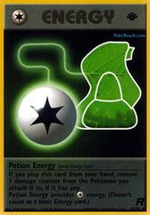 Potion Energy - 82/82 - Uncommon - 1st Edition