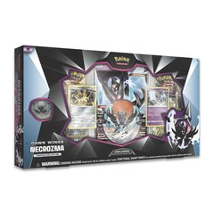Dawn Wings Necrozma Premium Collection Box