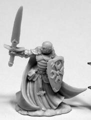 Malcolm, Templar Lightbringer
