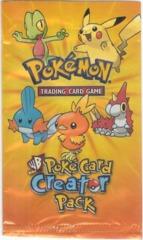 Poke Card Creator Pack