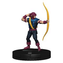Hawkeye - 004 - Common