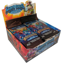 Lightseekers: Awakening Booster Box (24 Packs)