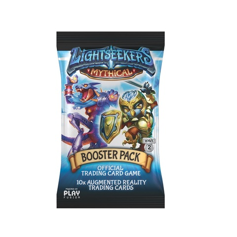 Lightseekers: Mythical Booster Pack