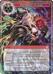 WOM-036 - R - Prismatic Flame -