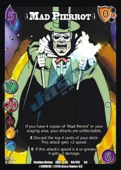 Mad Pierrot