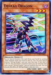 Defrag Dragon - FLOD-EN011 - Common - Unlimited Edition