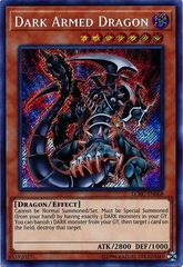 Dark Armed Dragon - LCKC-EN068 - Secret Rare - Unlimited Edition