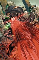 Hal Jordan And The Green Lantern Corps #50 (Note Price) (JUN180495)