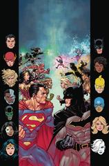 Justice League Tp Vol 07 Justice Lost (JUN180582)
