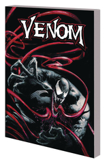 Venom By Daniel Way Tp Complete Collection New Ptg (JUN180974)