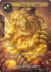 Beast of Light (Full Art) - WOM-006 - U