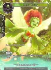 Leaf Fairy (Full Art) - WOM-073 - C