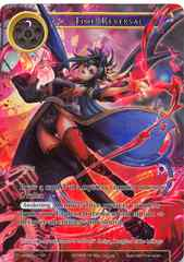 Time Reversal (Full Art) - WOM-107 - SR