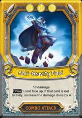 Anti-Gravity Field (Unclaimed)