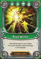 Beast Within (Unclaimed)