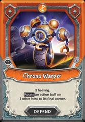 Chrono Warper (Unclaimed)