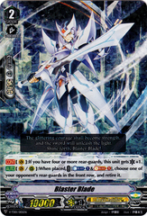 Blaster Blade - V-TD01/005EN (Artwork: B) - Foil - RRR on Channel Fireball