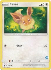 Eevee - 104/156 - Common