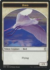 Bird Token on Channel Fireball