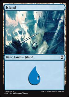 Island (292)