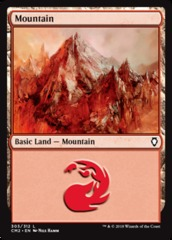 Mountain (303)