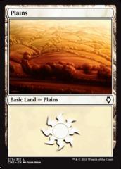 Plains (279)
