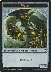 Wurm Token - Deathtouch