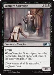 Vampire Sovereign