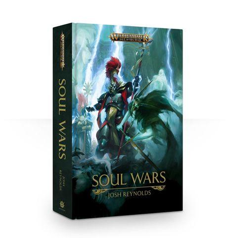 Age of Sigmar - Soul Wars (Hb)