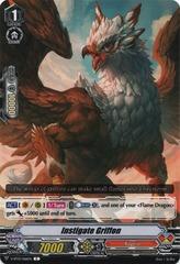 Instigate Griffin - V-BT01/066EN - C