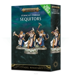 7109 ETB: Stormcast Eternals Sequitors