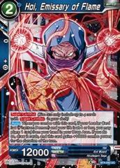 Hoi, Emissary of Flame - BT4-042 - UC