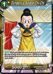 Dynasty's Solace Chi-Chi - BT4-089 - C