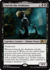 Isareth the Awakener - Foil
