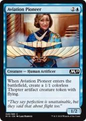 Aviation Pioneer - Foil