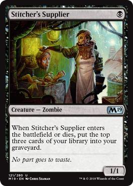 Stitchers Supplier - Foil