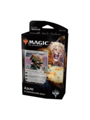 Core Set 2019 Planeswalker Deck: Ajani