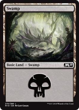 Swamp (270)