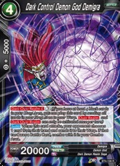 Dark Control Demon God Demigra - BT4-106 - R