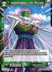 Indomitable Link Piccolo - SD4-03 - ST